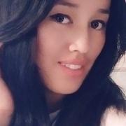 Dinara Satkeeva, 19, г.Бишкек