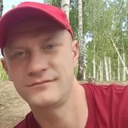Алексей, 37, г.Карабаш