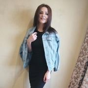 Наташа, 22, г.Могилёв