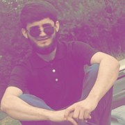 Абу, 22, г.Липецк