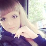 Кристиночка, 23, г.Тамбов