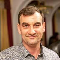 Андрей, 49 лет, Телец, Рига