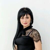 Елена, 40 лет, Козерог, Ульяновск
