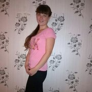 Юлия, 23, г.Кунгур