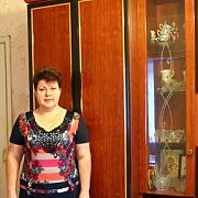 Татьяна, 47, г.Володарск