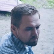 Денис 35 лет (Козерог) хочет познакомиться в Москве