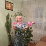 Анна 58 Киев