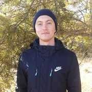 Алексей, 25, г.Алтайский