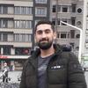Камран Борец, 22, г.Стамбул