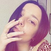 Анна Василевска, 23, г.Бат-Ям