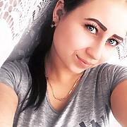 Карина, 24, г.Комсомольск-на-Амуре