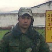 Дмитрий 29 Салават