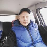 Андрей 27 Челябинск
