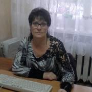 Галина, 60, г.Новосергиевка