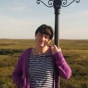 Начать знакомство с пользователем Наталья 43 года (Козерог) в Уйском