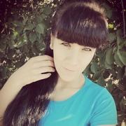 Кристина, 24, г.Курганинск