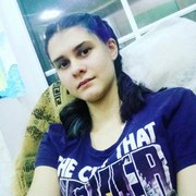 Аришка, 22, г.Кропоткин