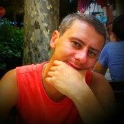 Михаил 40 лет (Скорпион) Санкт-Петербург
