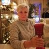 Лора, 61, г.Санкт-Петербург