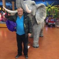 алекс, 48 лет, Весы, Севастополь