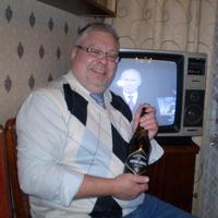 Андрей Любомиров, 45 лет, Дева, Москва