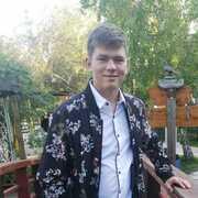 Серёга, 22, г.Ачинск