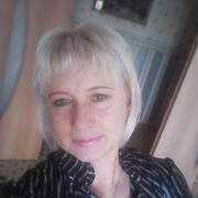 Ольга 51 Шарыпово  (Красноярский край)