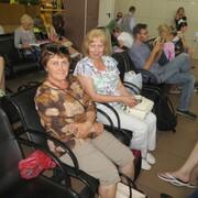 Начать знакомство с пользователем Валентина 72 года (Козерог) в Емельянове
