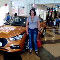 Amina, 48 лет, Водолей, Липецк