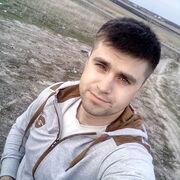 Влад, 28, г.Новоаннинский