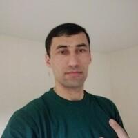 Фарход Мадазимов, 34 года, Козерог, Архангельск