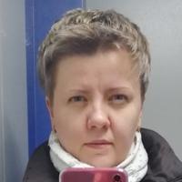 Вероника, 41 год, Весы, Москва