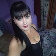 Наталия Фёдорова, 32, г.Крестцы