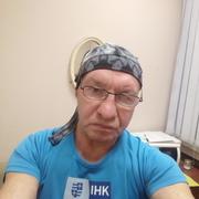 Сергей Камолин 55 Санкт-Петербург