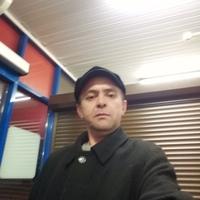 Дмитрий, 44 года, Козерог, Санкт-Петербург