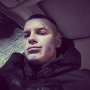 Данил, 24, г.Ноябрьск