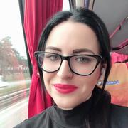 Olga, 30, г.Нью-Йорк
