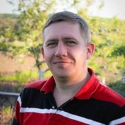 Сергей 31 год (Водолей) Сумы