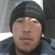 хусанбой, 23, г.Благовещенск
