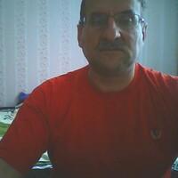 Евгений, 54 года, Козерог, Санкт-Петербург