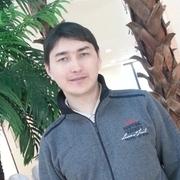 Serik 40 лет (Весы) Астана