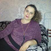 Ольга, 40, г.Юрга