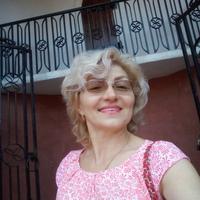 Маргарита, 54 года, Стрелец, Санкт-Петербург