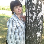 Елена Давыдова 54 года (Овен) Белев