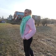 Анна 38 лет (Дева) Санкт-Петербург