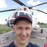 Сергей, 30, г.Стрежевой