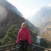 Светлана Глинина (Мет, 54, г.Дивногорск