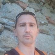 Саша 35 лет (Рыбы) на сайте знакомств Светловодска