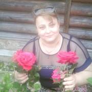 Ольга 46 Санкт-Петербург