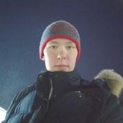 Кирилл Измайлов, 19, г.Алапаевск